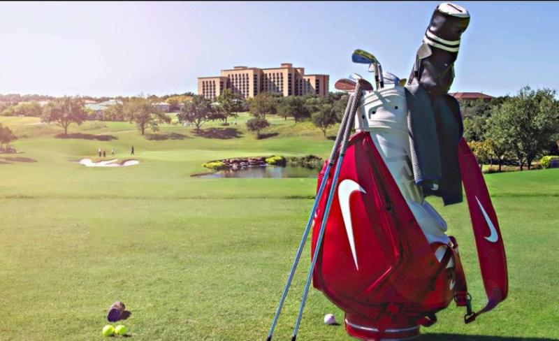 Four Seasons at Las Colinas, un resort espectacular en Dallas - four-seasons-dallas-campo-de-golf