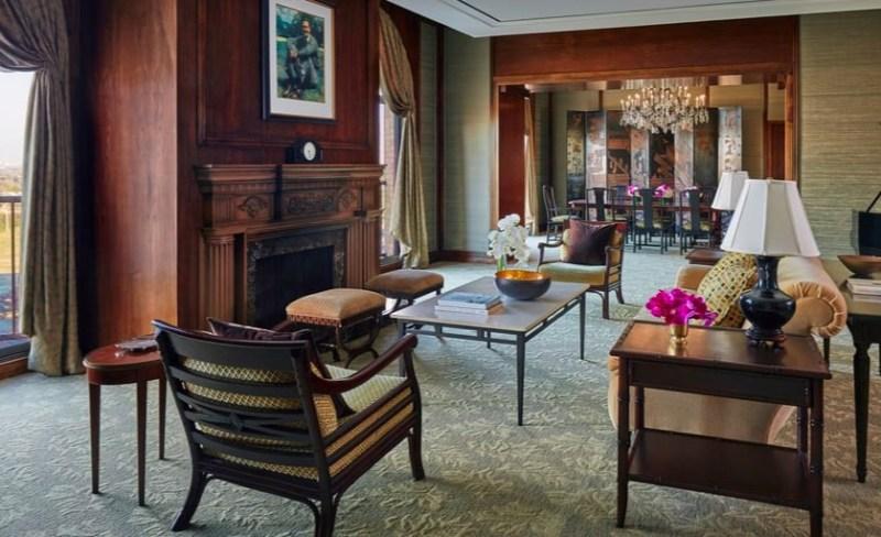 Four Seasons at Las Colinas, un resort espectacular en Dallas - four-seasons-dallas-cuarto