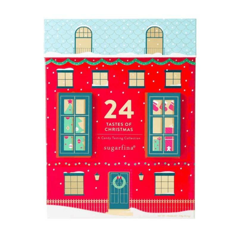 Los mejores advent calendars para recibir la Navidad - sugarfina