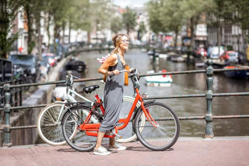 Guía para viajar de manera sustentable - bici-viajes