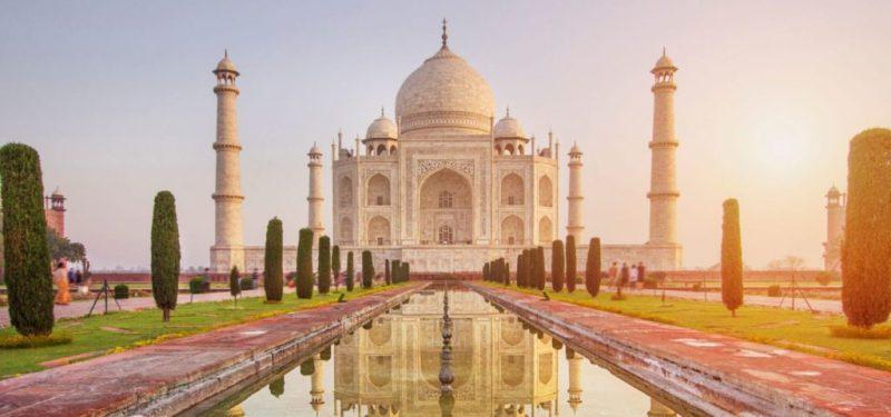 Timeless Encounters 2020: una extraordinaria experiencia de Four Seasons - taj-mahal-four-seasons