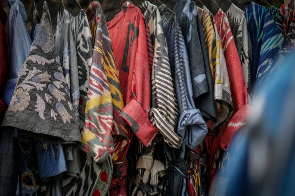 Texto: la imperdible feria de textiles de Art Week México