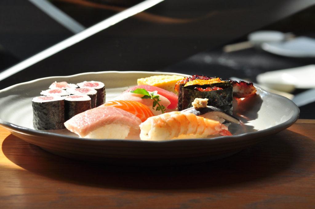 6 restaurantes japoneses que ofrecen servicio de delivery