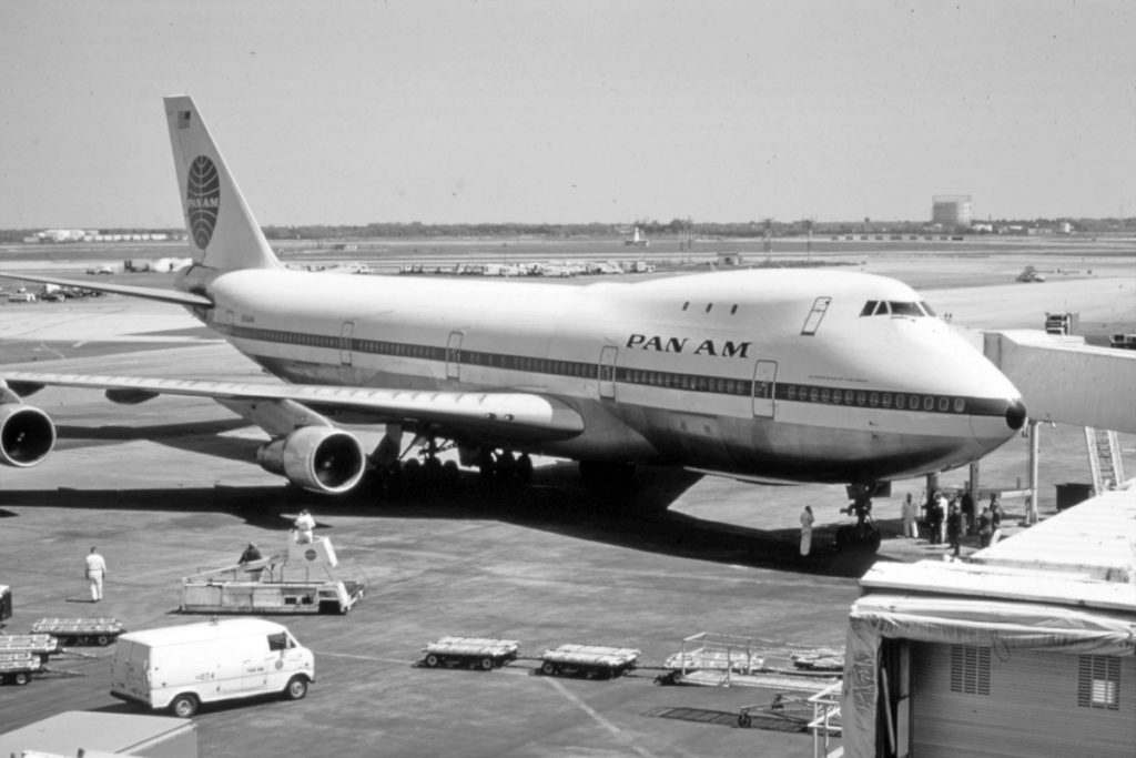 Pan Am: la historia de su éxito y de su fracaso