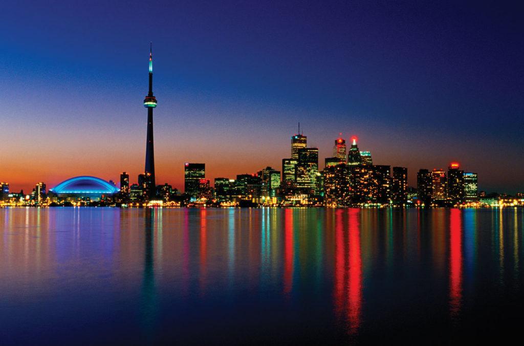 Qué hacer en Toronto