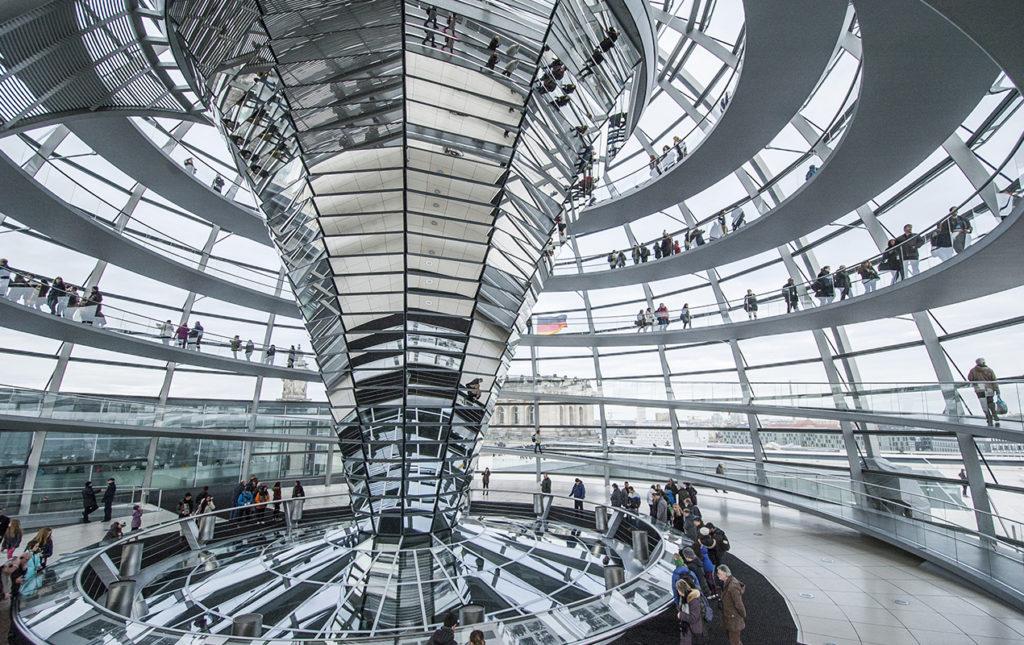La importancia de la arquitectura sustentable