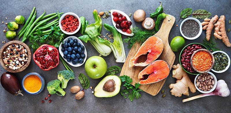 Mantén tu sistema inmunológico fuerte y sano