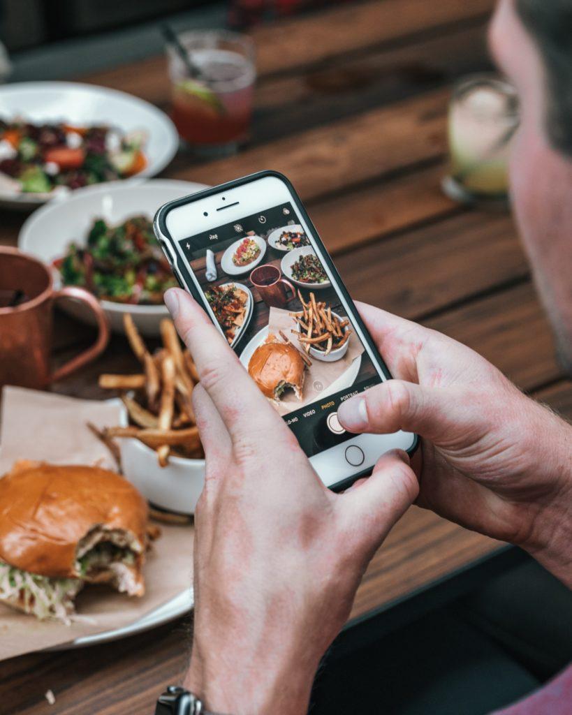 16 de los restaurantes más instagrameables del mundo