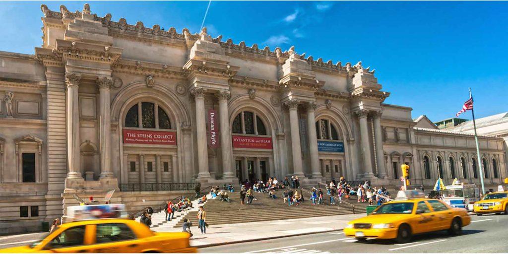 El Met reabre sus puertas en agosto