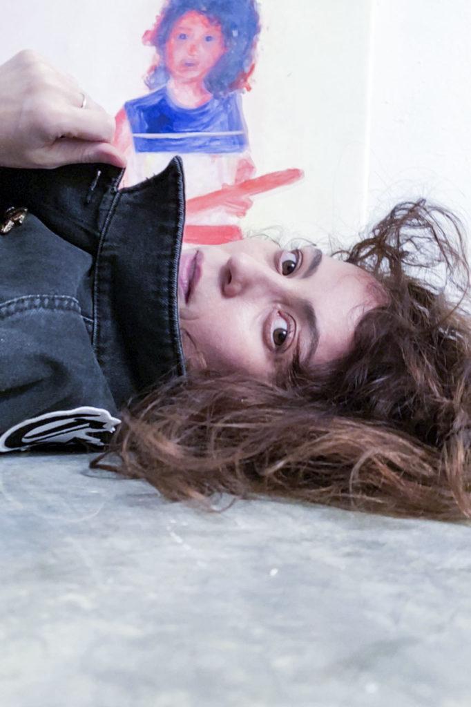 """New News"", la nueva exposición virtual de Floria González - new-news-3"