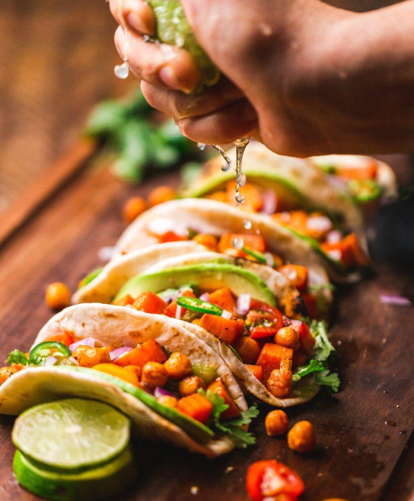 ¿Amante del taco? Deliciosas recetas para hacer en casa