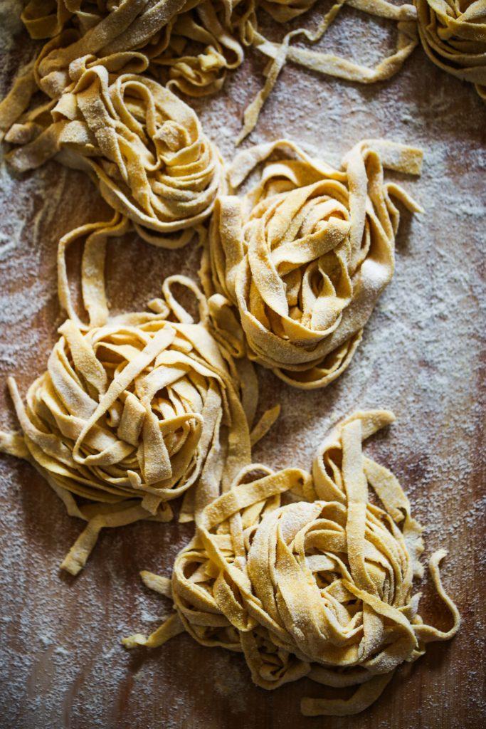 ¡Noodles, spaghetti y más! Conoce distintos platillos del mundo elaborados con estos ingredientes