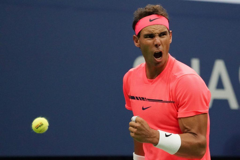 Todo lo que no sabías del tenista Rafael Nadal