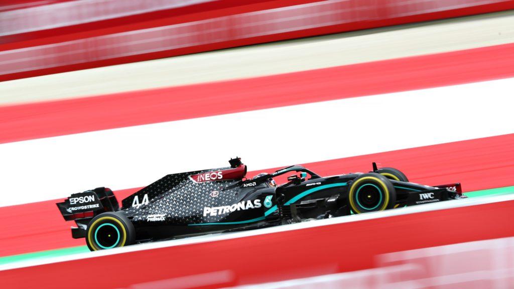 Todos los detalles sobre el regreso de la F1