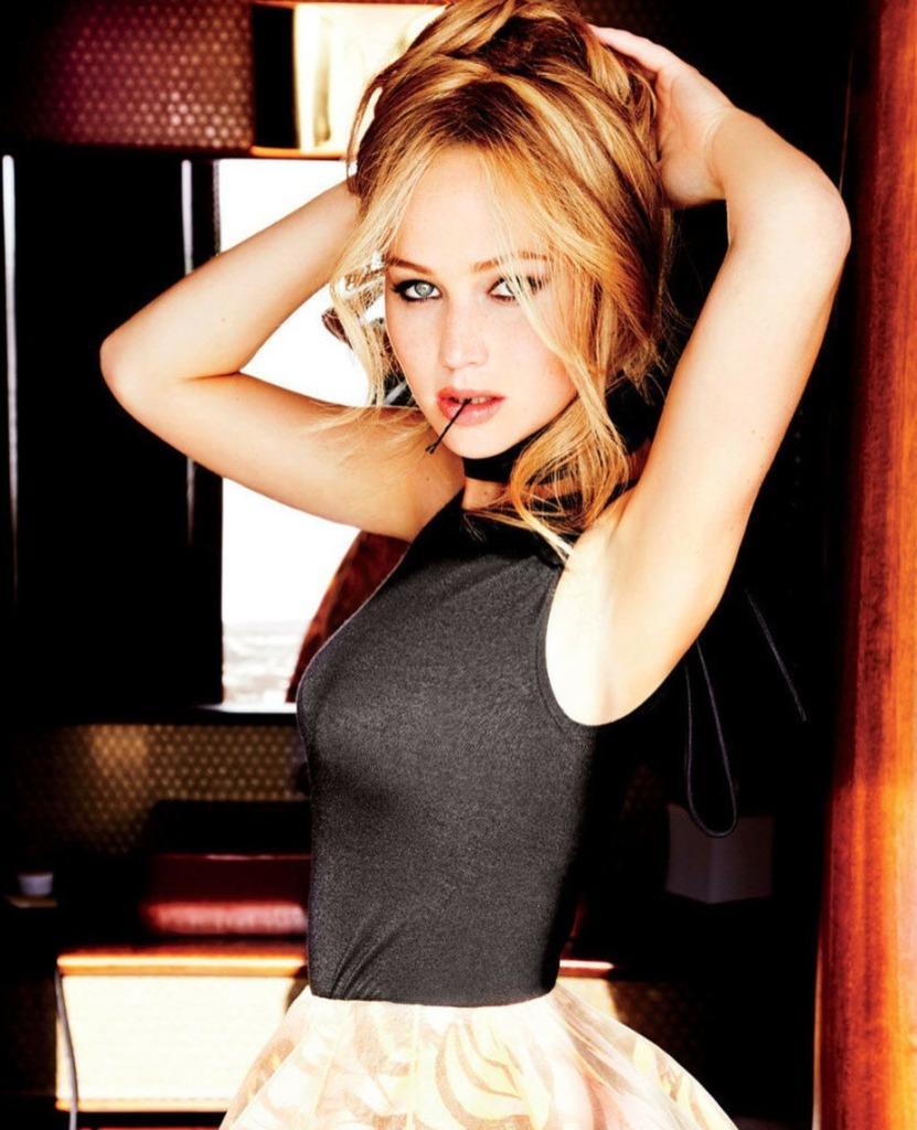 30s are the new 20s! Jennifer Lawrence cumple 30, conoce sus mejores películas