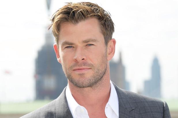 Fun facts sobre Chris Hemsworth, el actor australiano que hoy cumple 38 años