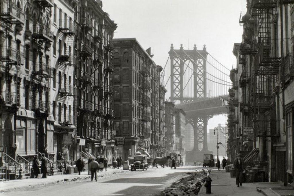 Hot Travel Series: Nueva York 1911-1993