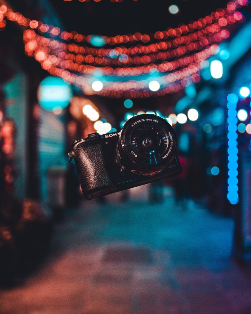 Say cheese! Descubre las mejores apps para llevar tus fotografías al siguiente nivel