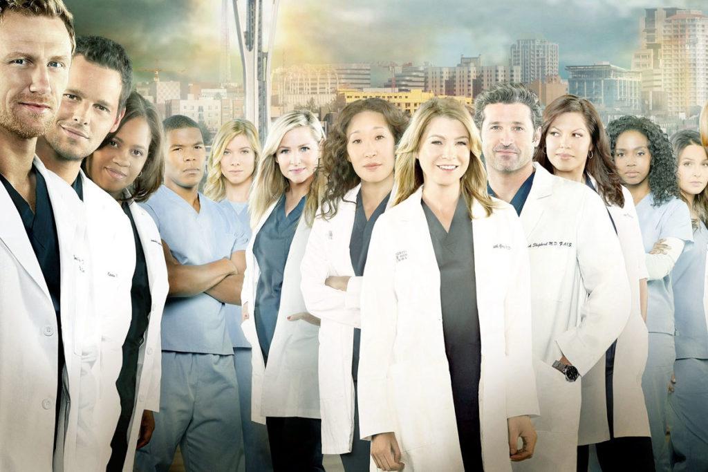 Todo sobre la temporada 17 de Grey's Anatomy