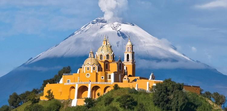 5 Pueblos Mágicos que tienes que conocer en México