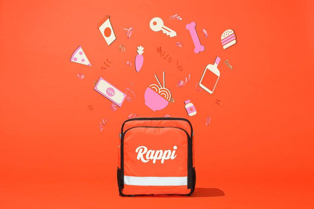 ¿Vives en Santa Fe? Aquí tienes cinco cosas que puedes pedir por Rappi y no sabías
