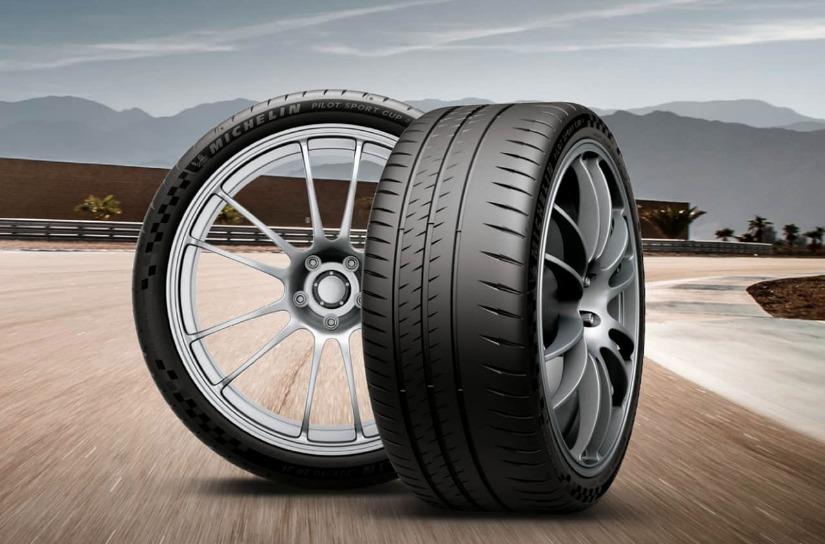 Michelin: Libera el potencial de la nueva Pilot Sport Cup 2 Connect
