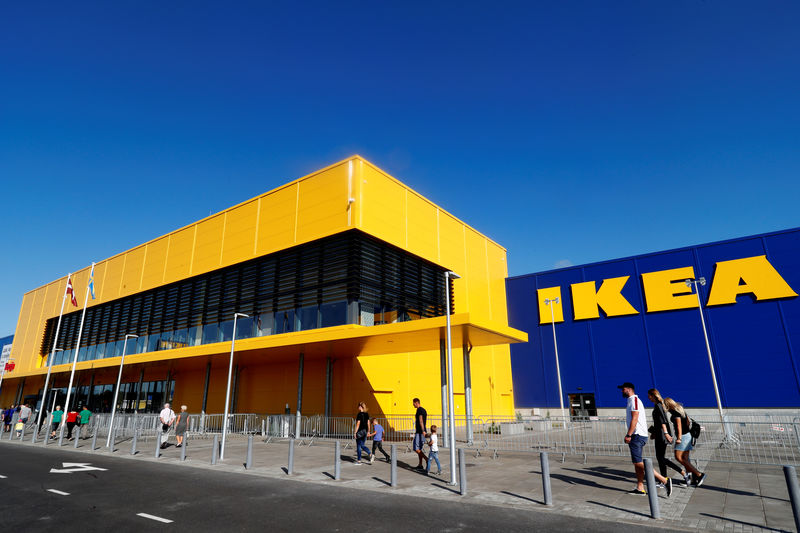 IKEA abre sus puertas digitales en México