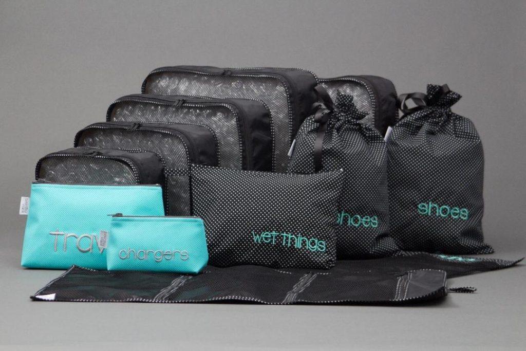 Borda Pardinas, el arte de empacar