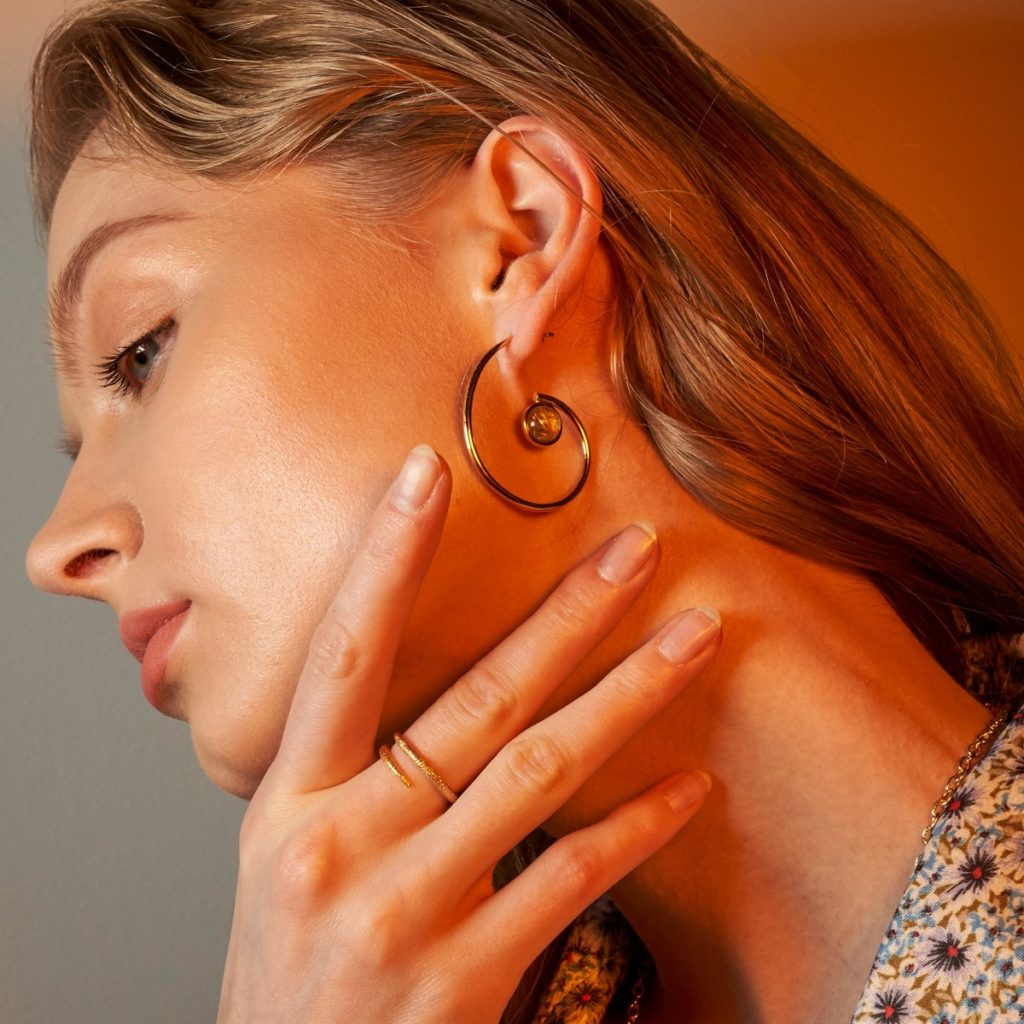 Calista Jewelry