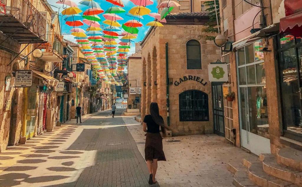 20 de los barrios más encantadores del mundo