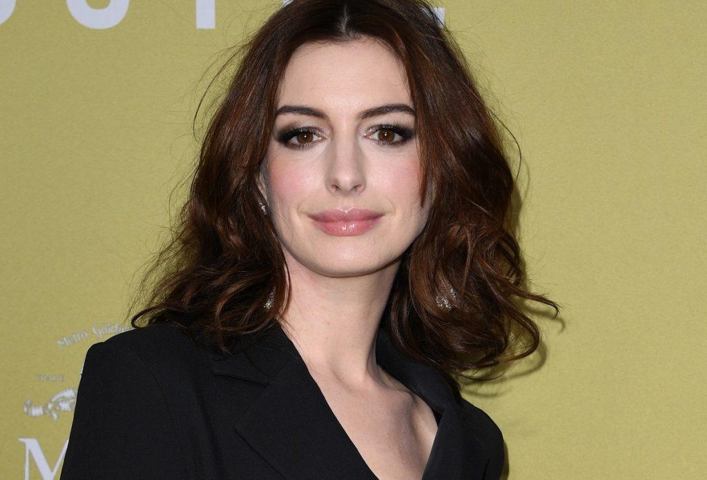 38 never looked so good! Las mejores películas de Anne Hathaway