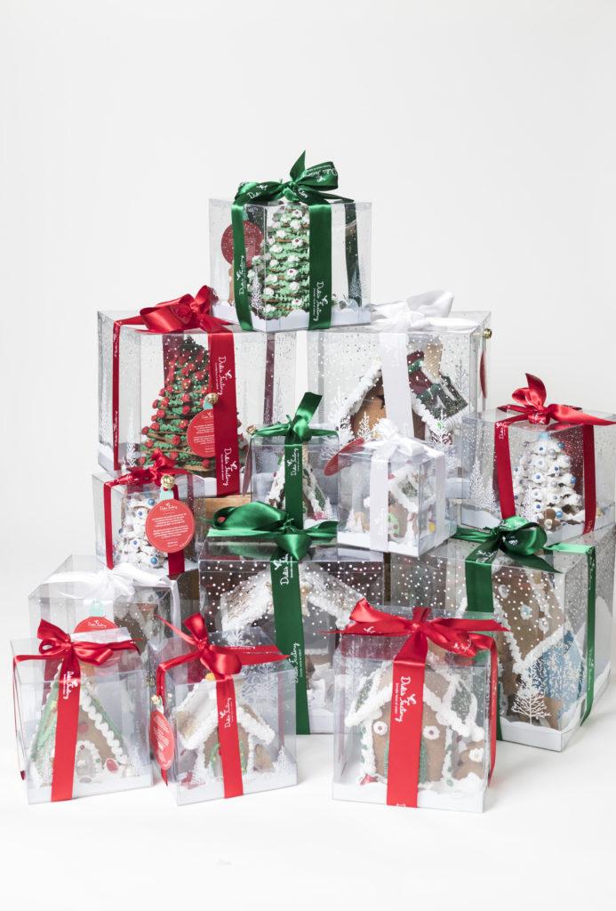 Didi's Factory, un momento delicioso para esta Navidad