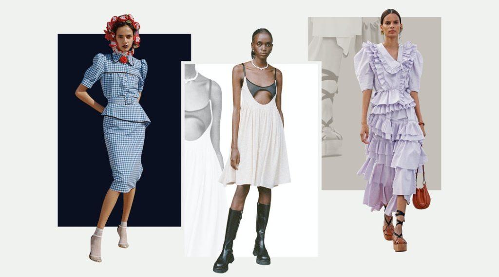 10 fashion trends para el 2021