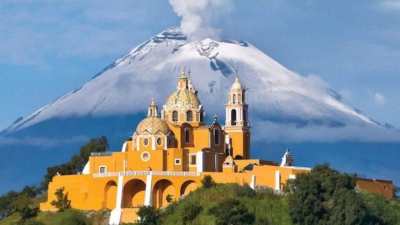 18 pueblos mágicos que definitivamente tienes que conocer en México - cholula-puebla-15-pueblos-magicos-que-definitivamente-tienes-que-conocer-en-mexico