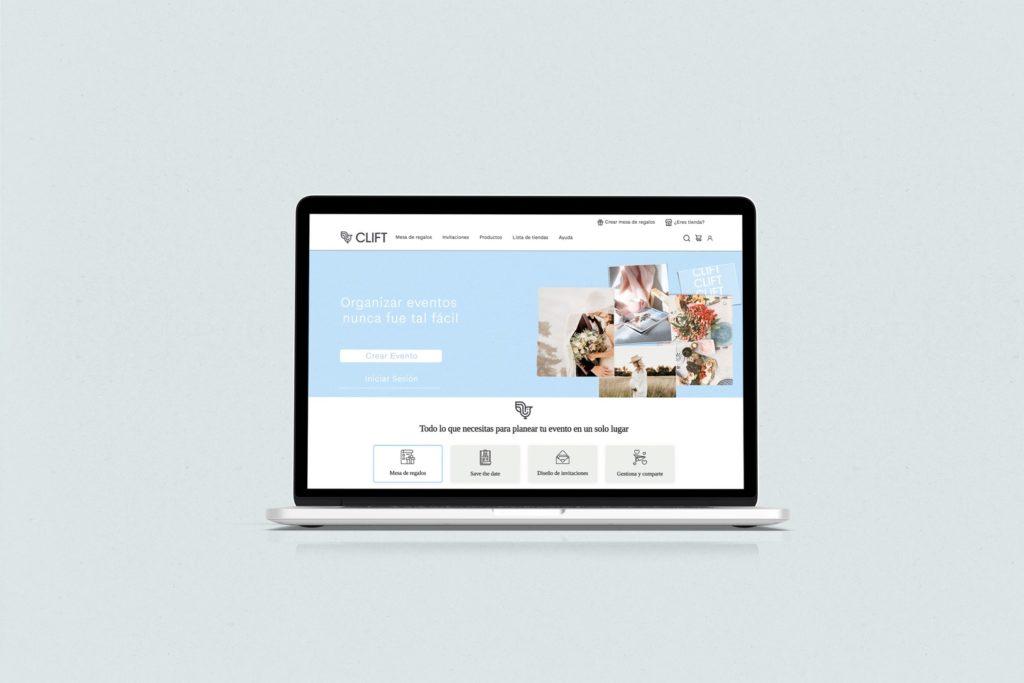 CLIFT, la app que facilita la planeación de tu evento