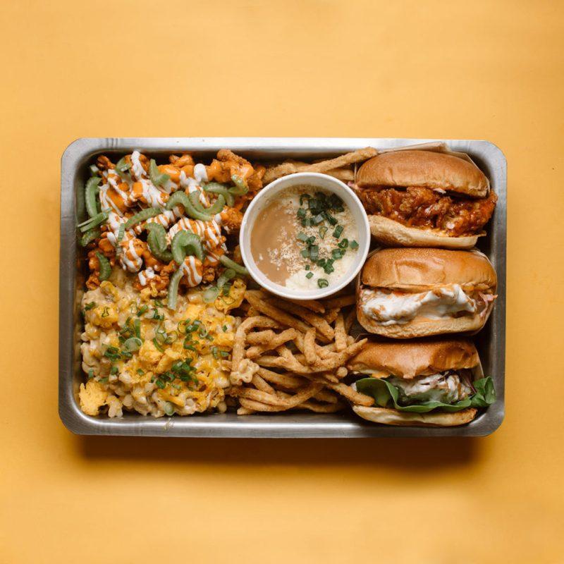 Los mejores restaurantes para pedir takeout en la CDMX y consentir tus antojos - corazon-de-pollo-los-mejores-restaurantes-con-entrega-a-domicilio-para-consentirte-esta-semana-santa