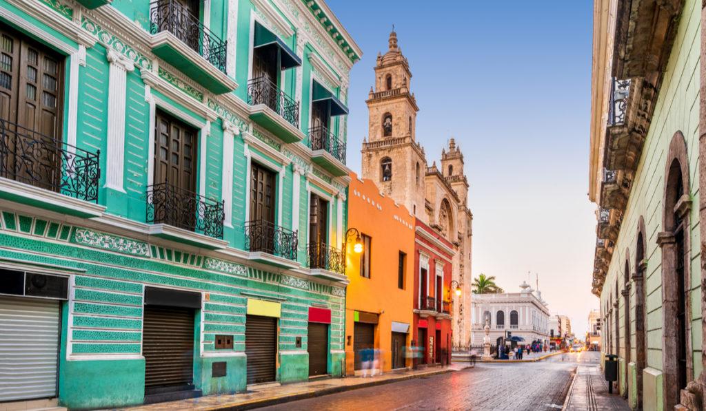 Los hotspots de Mérida que no puedes pasar por alto