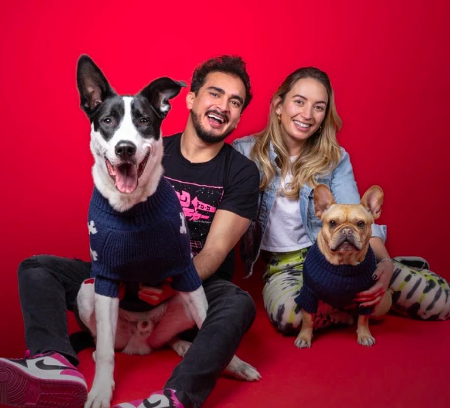 Un bulldog francés que se volvió influencer: conoce la historia de Cletito