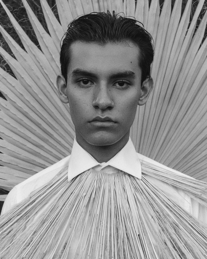 Piel Morena; una forma distinta de ver a México a través de la cámara fotográfica de Enrique Leyva a bordo de Lincoln.