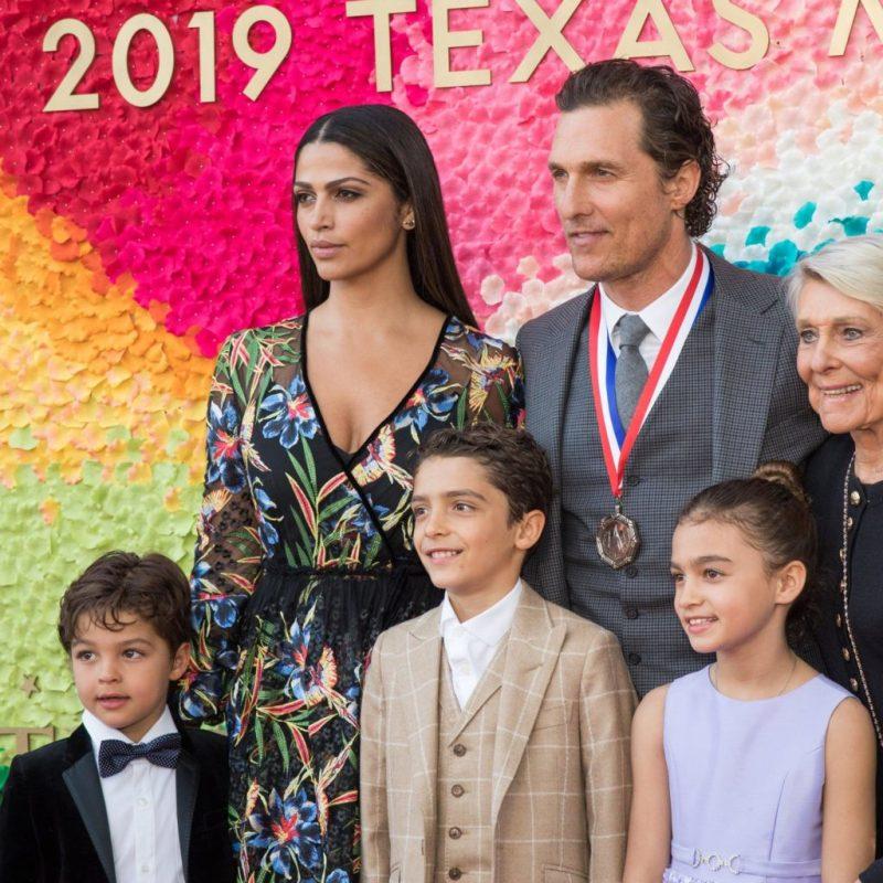 Los mejores datos que no conocías sobre Matthew McConaughey - foto-4-1