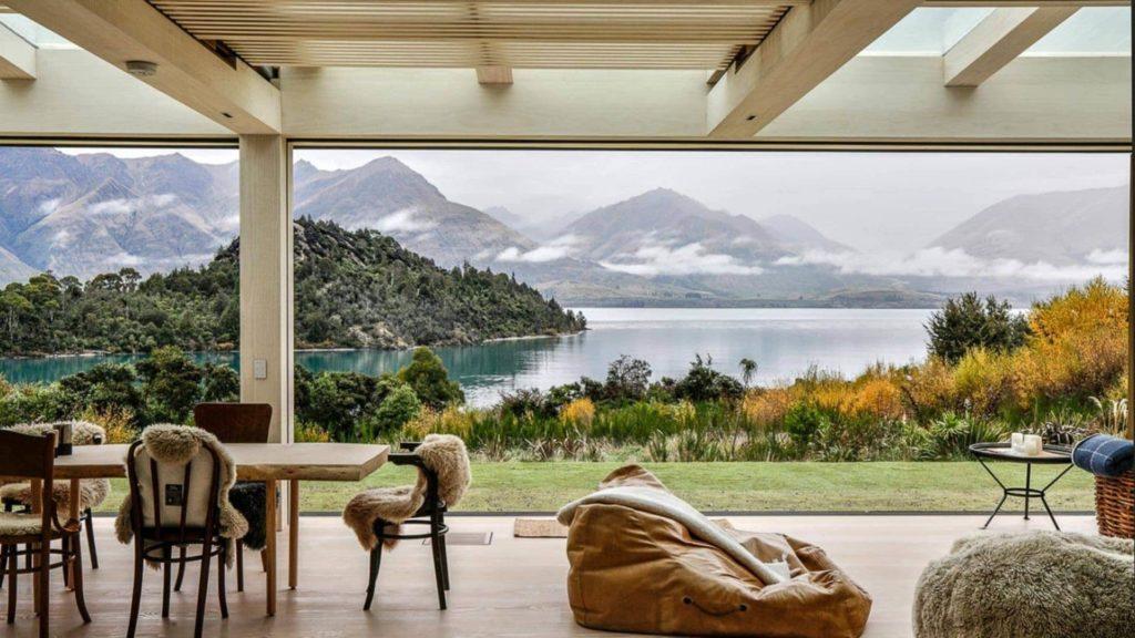 5 lugares en Airbnb con vista espectacular