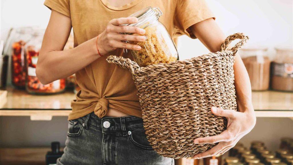Los mejores spots eco-friendly en la CDMX con productos a granel y orgánicos