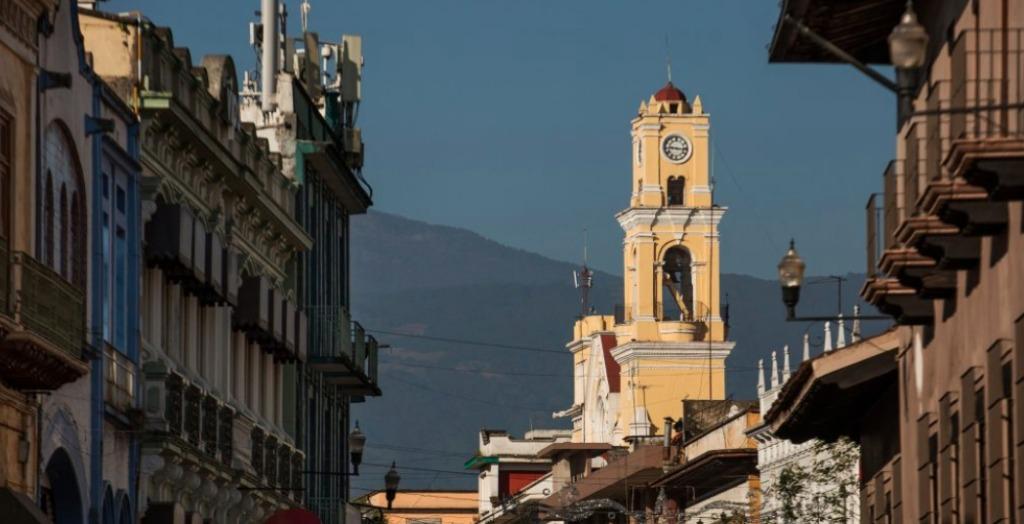 Xalapa, una ciudad llena de arte y cultura