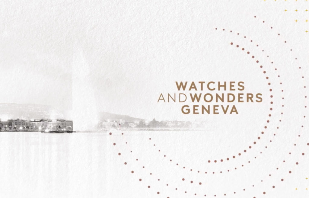 Highlights del Watches & Wonders 2021