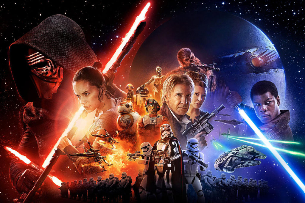 May the fourth be with you! Fun facts de Star Wars que no conocías