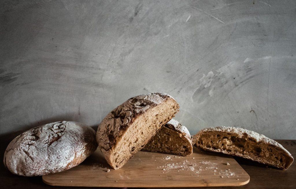 Los mejores panes de masa madre en la CDMX
