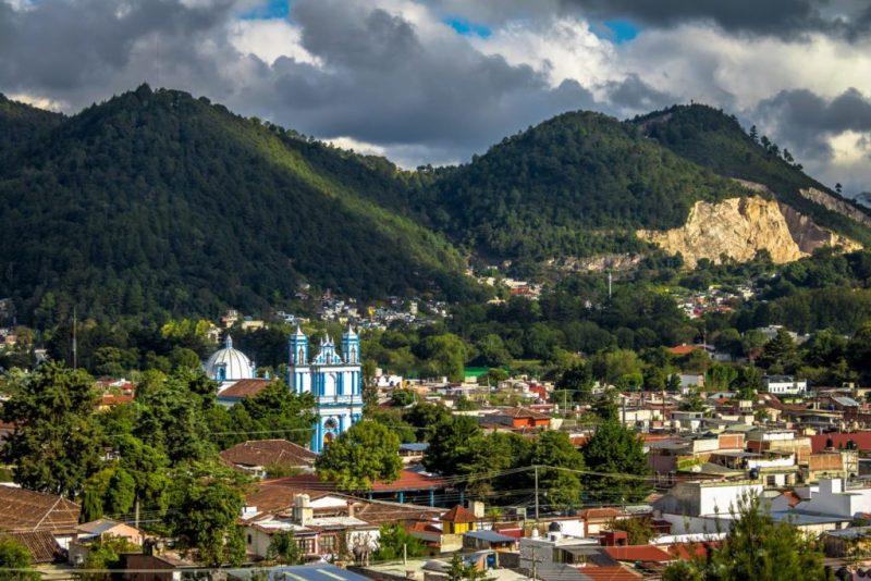 San Cristobal de las Casas, la entrada a Chiapas - shutterstock-518207599-1536x1024
