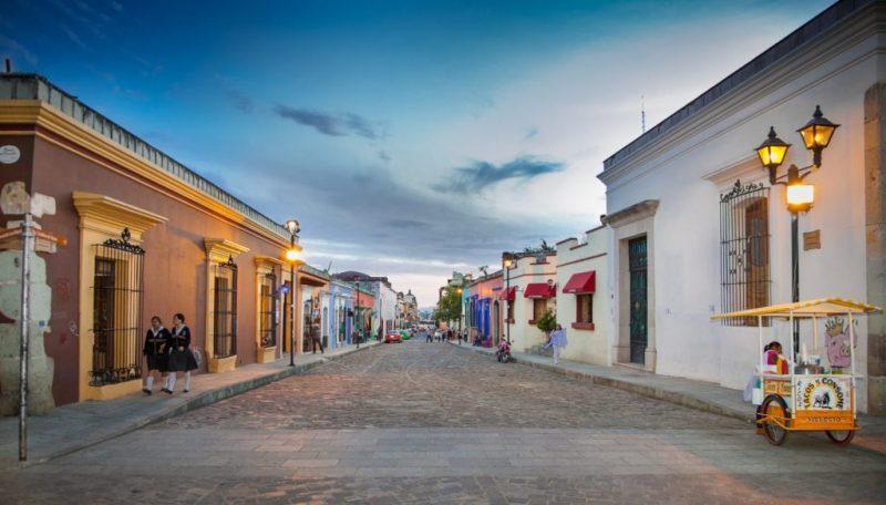 Oaxaca, la joya de la Mixteca - shutterstock-536614666-scaled