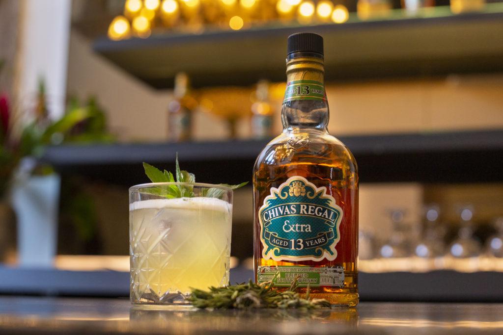 Chivas Regal Extra 13 Tequila llega a HOTBOOK STUDIO con una propuesta que convierte lo ordinario en extraordinario