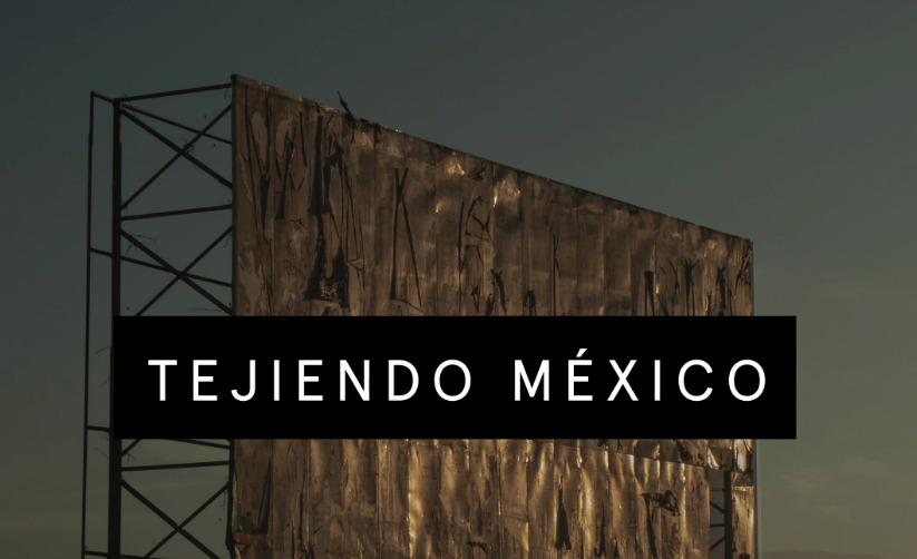 Tejiendo México by Lincoln